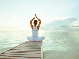 Yoga and Emotional Healing