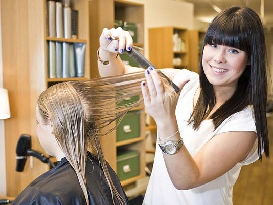 How to Set Up a Successful Hairdressing Business