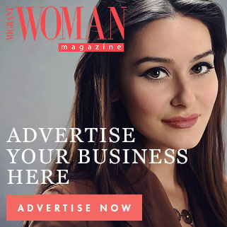 Advertise in Migrant Woman magazine
